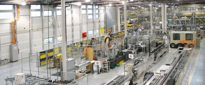 Fitz Machine Receives National Tooling and Machining Safety Award