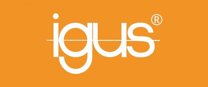 igus® keeps moving