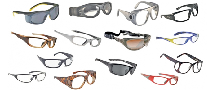 NEW Leaded Eyewear Line