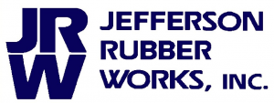 jefferson rubber logo