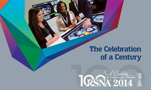 Radiological Society of North America (RSNA) 100th Scientific Assembly and Annual Meeting