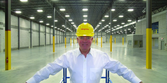 FLEXICON MARKS 40TH YEAR  WITH 91,000 SQ FT EXPANSION