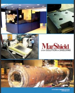 READ ABOUT MARSHIELD IN BUSINESS IN FOCUS MAGAZINE