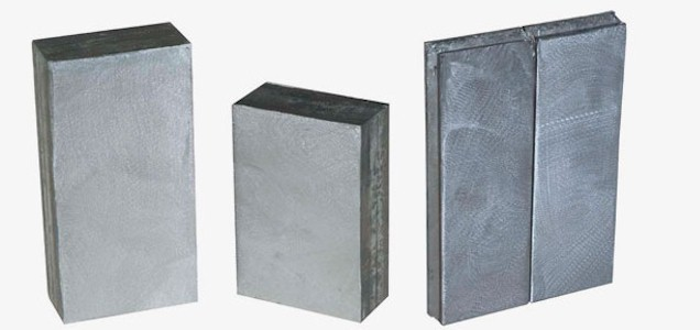 LEAD BRICK SHIELDING OFFERS FLEXIBLE SOLUTION FOR TEMPORARY OR PERMANENT SHIELDING