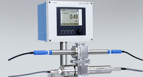 Endress+Hauser Releases Proline 300/500 Smart Flow Instruments
