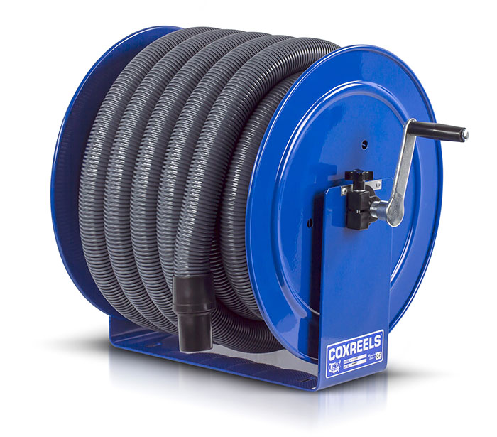 Coxreels-Vacuum-Series-Reel