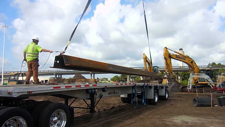 ship construction equipment
